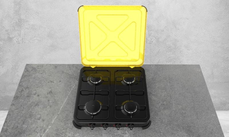 Outdoor Gas Stove BG04