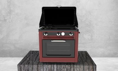 Camping Oven CSG01