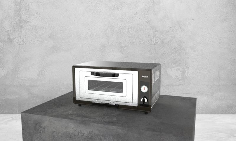 Camping Oven CO02