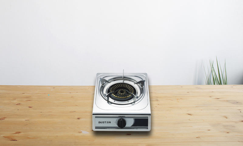 Cooktop 1-01SRB