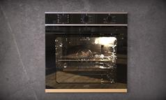 Electric Oven E750109-H1H3K