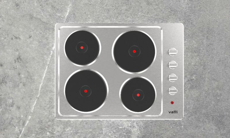 Electric Hob E4502S