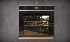 Electric Oven E750109-H1H3PF