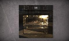 Electric Oven E750109-G1G1KF