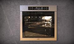 Electric Oven E750110-O1U1F