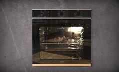 Electric Oven E750105-H1H3K