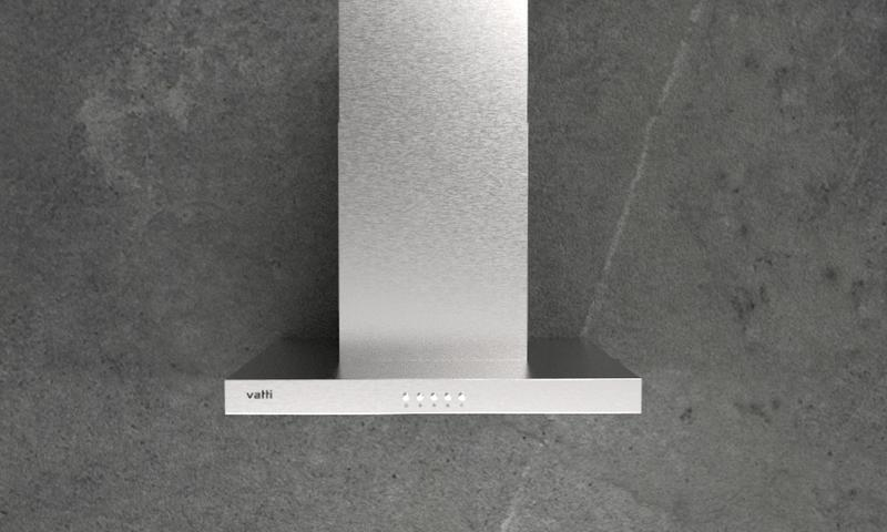 Wall Mounted Range Hood WT09 SERIES