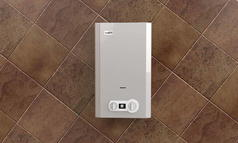 Duct Type Gas Water Heater ECE Series