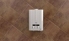 Duct Type Gas Water Heater JC Series