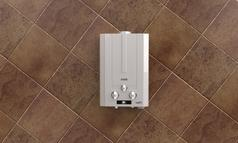 Duct Type Gas Water Heater JCS Series