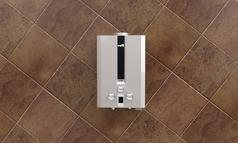 Duct Type Gas Water Heater WA Series
