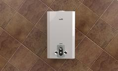 Duct Type Gas Water Heater AS Series