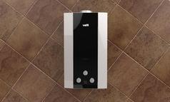 Duct Type Gas Water Heater WG Series