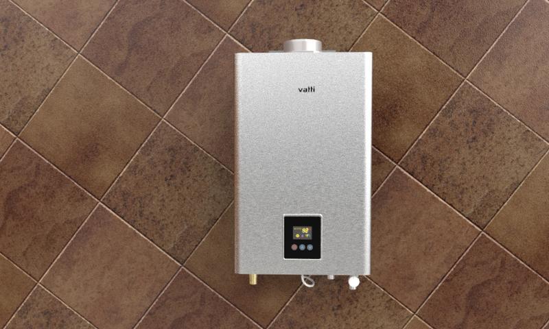 Calentador de agua a Gas tipo Balance serie G24 S2A