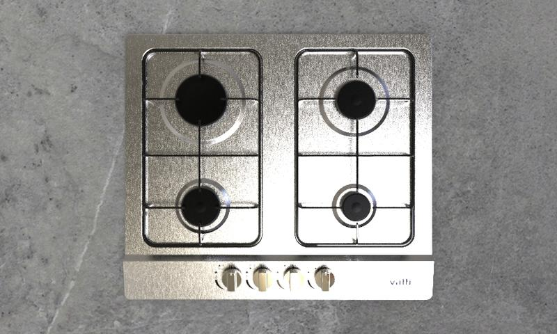Gas Hob  G4508SEP