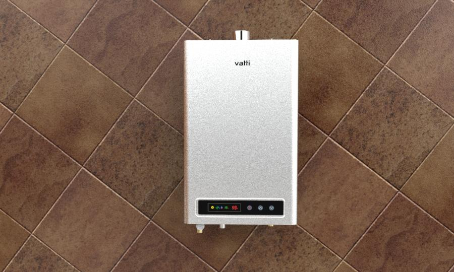 Forced Type Gas Water Heater R Series