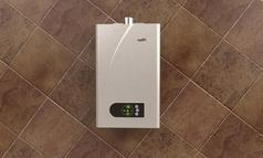 Forced Type Gas Water Heater Q25 HA Series