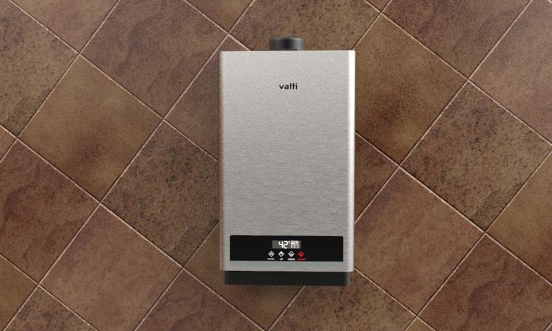 Balance Type Gas Water HeaterA1C Series